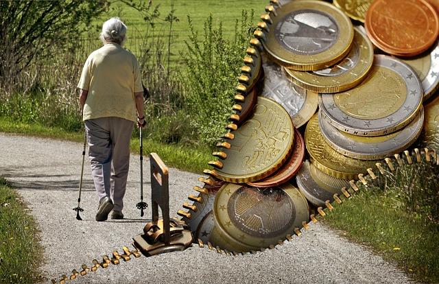 na emeryturze