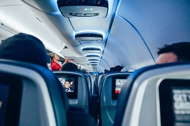 ile zarabia stewardessa