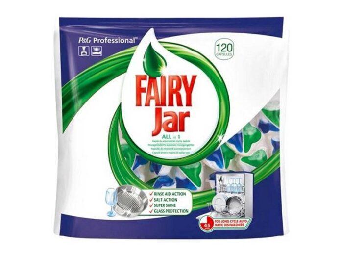 tabletki Fairy