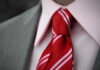 Jaki krawat pasuje do koszuli