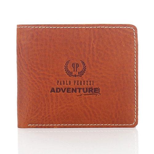 męskiego portfela