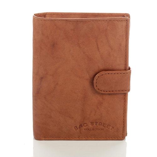 Materiał portfela