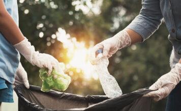Na czym polega segregowanie śmieci